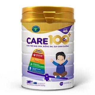 Sữa Care 100+ 900g thumbnail