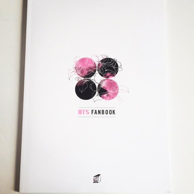 Fanbook BTS