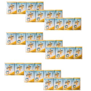 1 Thùng 36 hộp Sữa Bột Pha Sẵn Abbott Grow Gold 110ml [cam kết chính hãng]