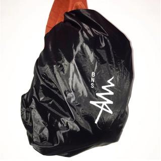 Áo mưa trùm túi Đậm - trùm túi đẹp hống ướt chống bụi tiện lợi