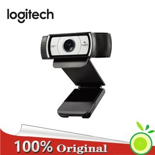 Camera Kĩ Thuật Số Logitech c930c Hd Live 1080p 4x