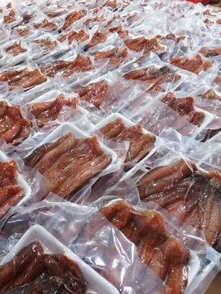 Khô Cá Lóc Không chất bảo quản-an toàn tuỵet đối cho sức khoẻ