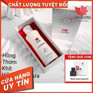 Dung Dịch Vệ Sinh Lady care Linh Hương