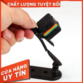 Camera Hành Trình Mini Mmyxsq11 Hd 960/1080p Cho Xe Hơi – Hàng nhập khẩu