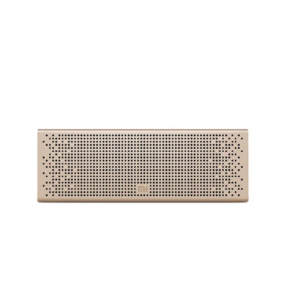 Loa Xiaomi Mi Bluetooth Speaker (Vàng) - Hàng chính hãng DGW
