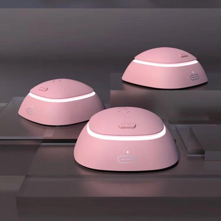 3 n 4 สมาร์ทไอออน restore meter เครื่องดูดอัตโนมัติแว่นตาขายส่งกล่องคอนแทคเลนส์ cleaner 3n