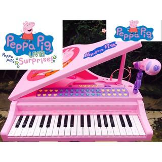 Đàn Piano Peppa Pig 360