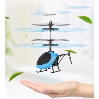 Máy bay điều khiển cảm ứng bằng tay