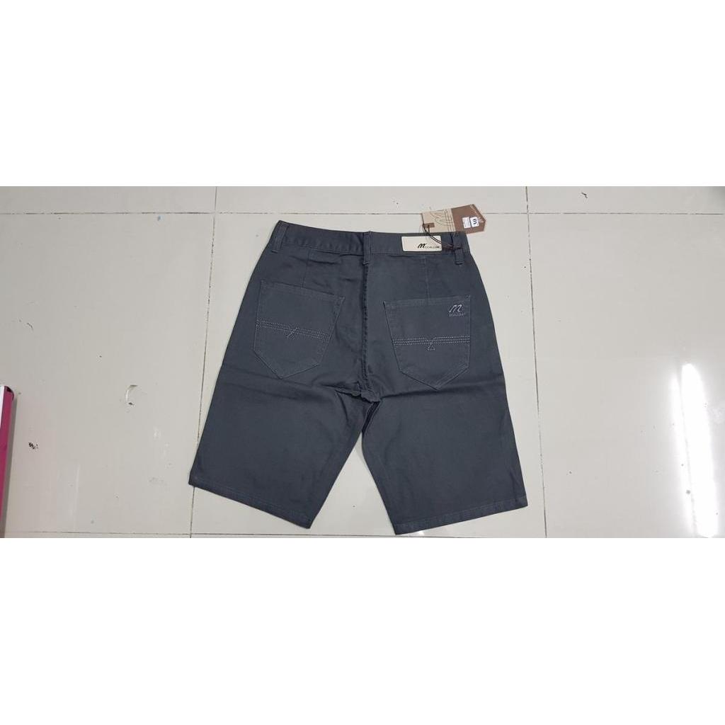 MTE กางเกงลำลองขาสั้น สีเทาเข้มรุ่น 1306-27 สินค้าพร้อมส่ง มีบริการเก็บปลายทางด้วยครับTE กางเกงลำลองขาสั้น สีเทาเข้มรุ่น