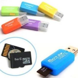 Đầu đọc thẻ nhớ Micro SD