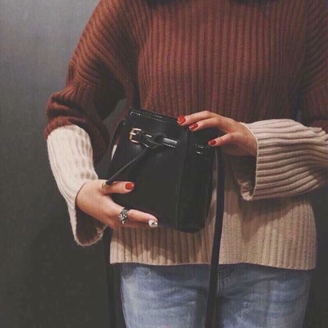 Túi đeo chéo nhỏ xinh