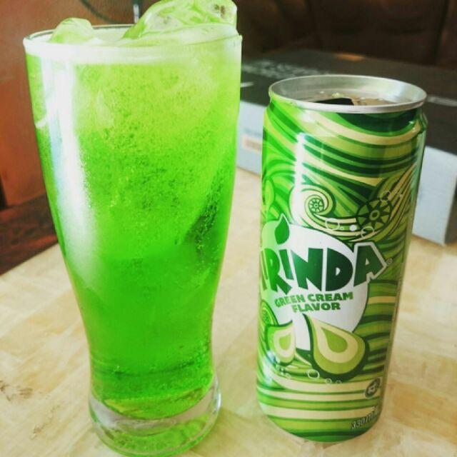 Nước ngọt Mirinda màu xanh hương bạc hà Thái Lan loại 1, thùng 28 lon 330ml - 3221900 , 832755755 , 322_832755755 , 229000 , Nuoc-ngot-Mirinda-mau-xanh-huong-bac-ha-Thai-Lan-loai-1-thung-28-lon-330ml-322_832755755 , shopee.vn , Nước ngọt Mirinda màu xanh hương bạc hà Thái Lan loại 1, thùng 28 lon 330ml
