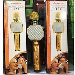 Mic karaoke SD10 âm thanh sống động