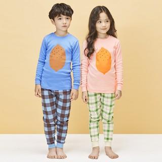 [Mã KIDMALL15 hoàn 15% xu đơn 150K] Đồ bộ cotton cho bé trai, bé gái Unifriend Hàn Quốc UniT02