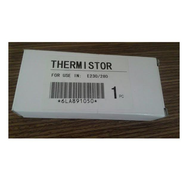 Thermistor máy photo Toshiba e282/ Bộ ngắt nhiệt E-Studio 280L/282/283