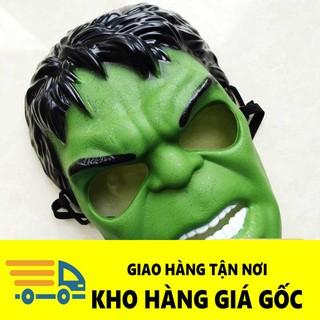 [HÀ NỘI] [1 ĐỔI 1] Mặt Nạ Hulk