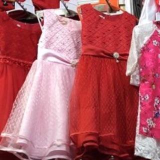 Váy tuyết mưa cao cấp(loan muội