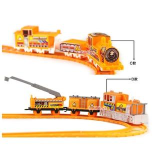 ODER SLL – Bộ đồ chơi tàu hỏa chạy PIN bằng nhựa cao cấp cho bé