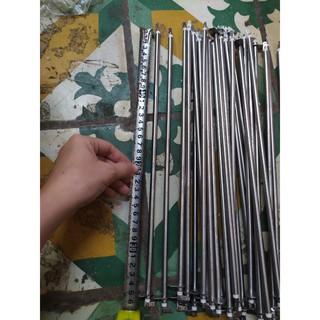 Điện trở nhiệt lò nướng 34cm-110v-400w