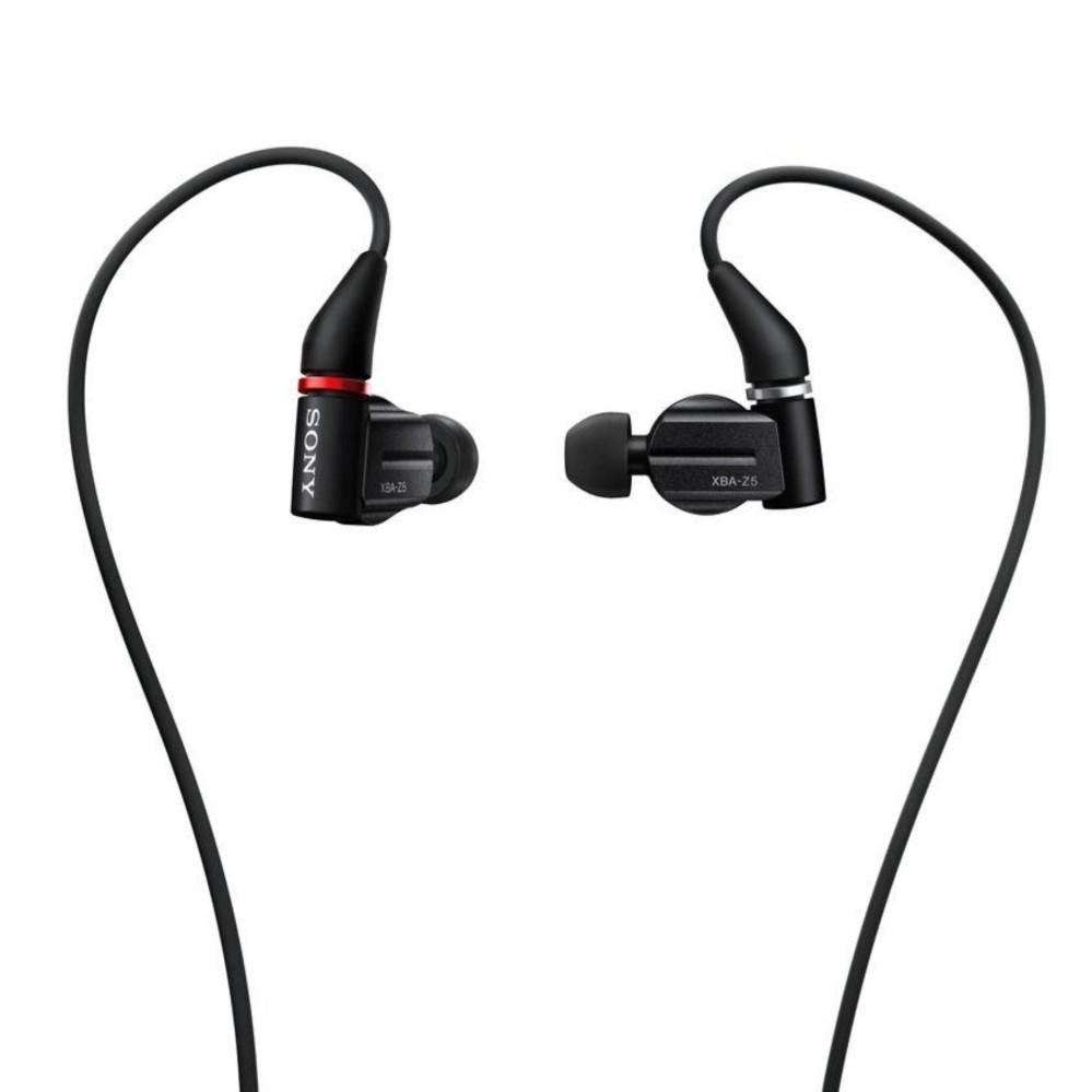 Tai nghe hi-end SONY XBA-Z5 - Hãng phân phối chính thức