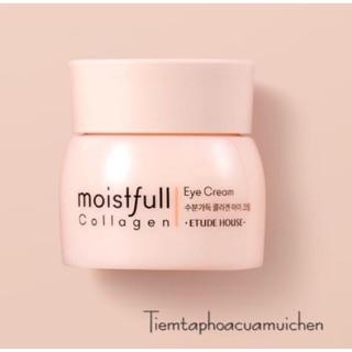 Kem Dưỡng Vùng Da Mắt Săn Chắc, Đàn Hồi Với Thành Phần Collagen Moistfull Collagen Eye Cream 28ml