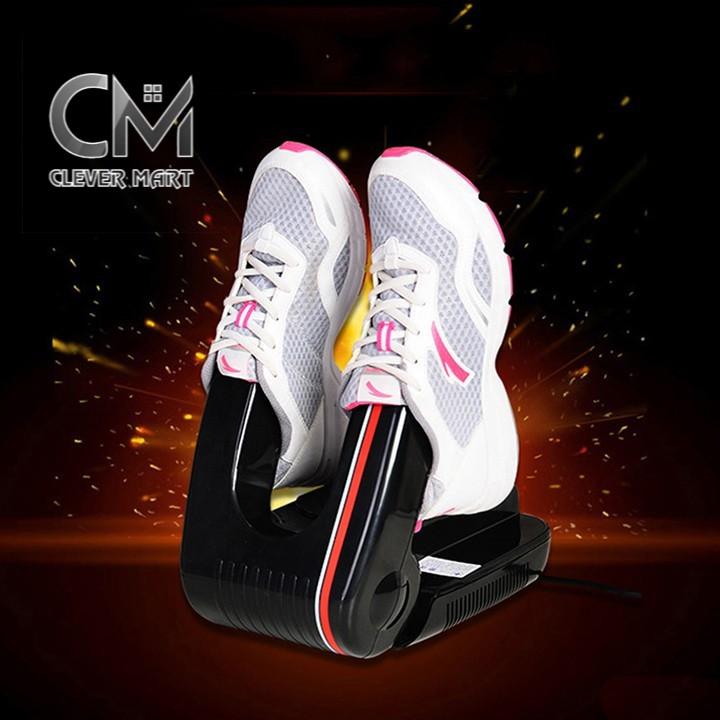 Máy sấy giày khử mùi loại to Shoes Drier