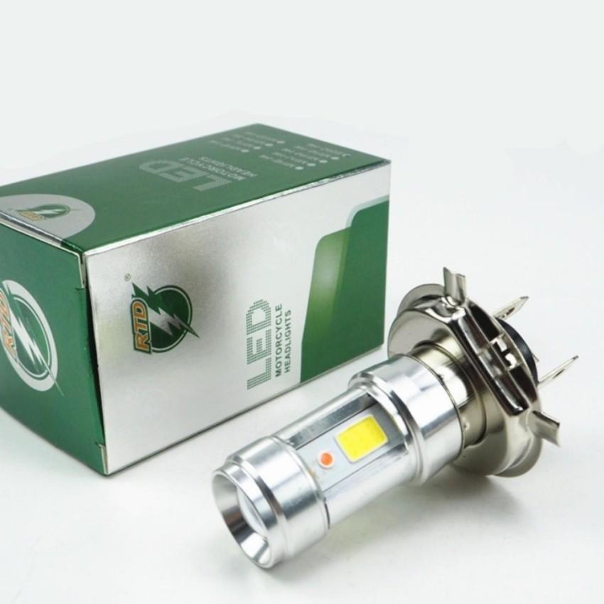 Bóng Đèn Pha Led Xe Máy Giá Rẻ bản nâng cấp - Top 10 LED Cos bán chạy nhất