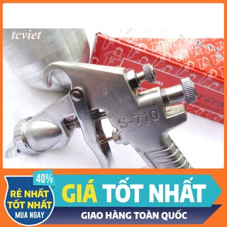 [ HÀNG CHẤT LƯỢNG _ HOT SALE ] Súng phun sơn S-710G(CHO KHÁCH XEM HÀNG)