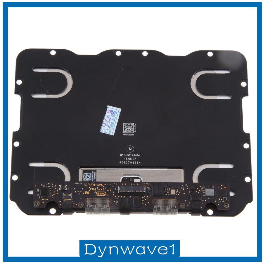 (Dynwave1) Thay Thế Cho Macbook Pro Retina 13inch A1502 Trackpad Touchpad 2015