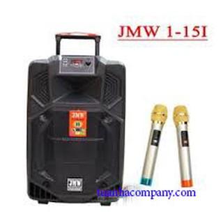Loa kéo di động JMW 1-15i hàng loại 1 bảo hành 12 tháng