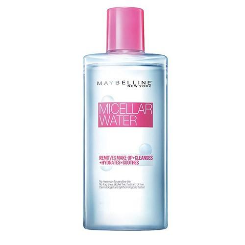 Nước Tẩy Trang Maybelline Micellar Water - 95ml_6928820063996