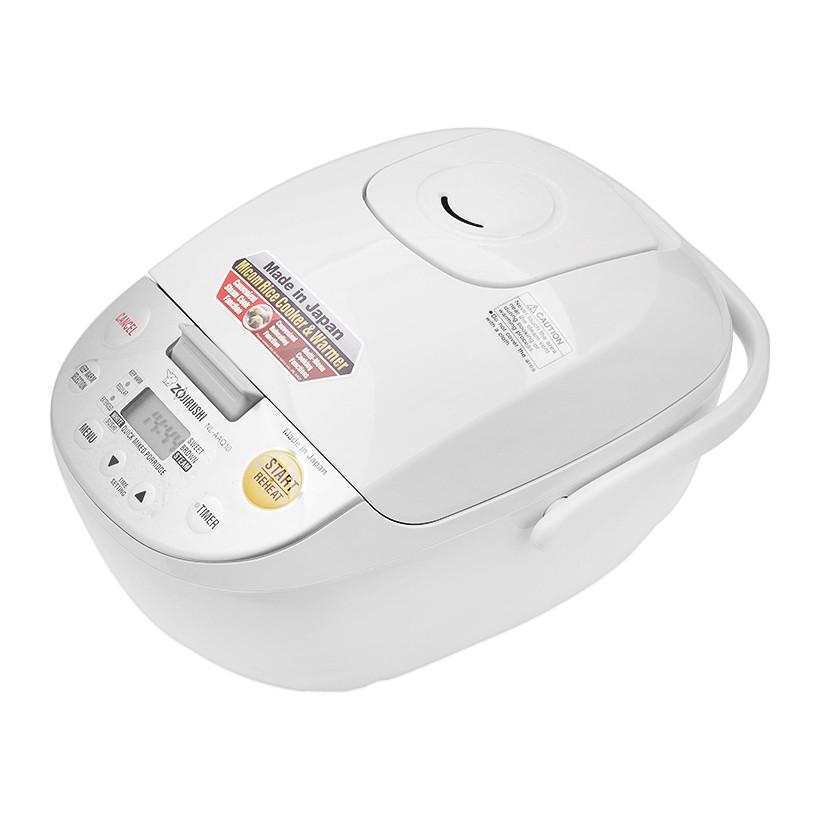 Nồi cơm điện từ Zojirushi ZONC-NL-AAQ10-CA - 2917234 , 84790297 , 322_84790297 , 3799000 , Noi-com-dien-tu-Zojirushi-ZONC-NL-AAQ10-CA-322_84790297 , shopee.vn , Nồi cơm điện từ Zojirushi ZONC-NL-AAQ10-CA