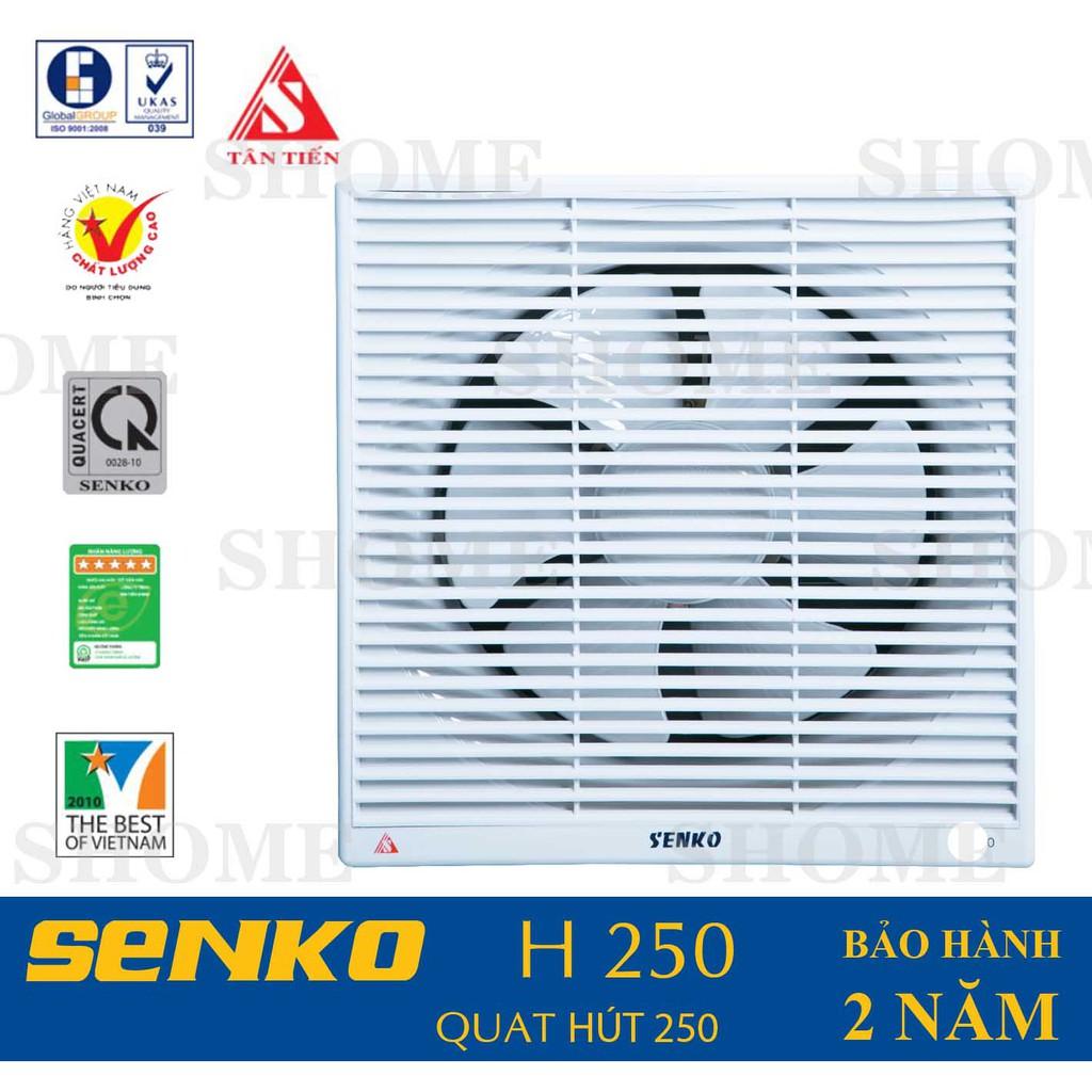 Quạt hút cao cấp Senko H250