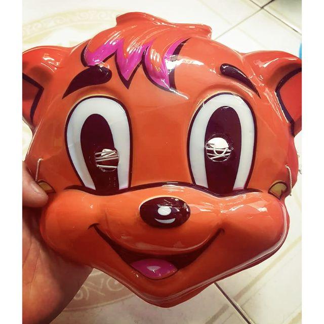 Sỉ 10 chiếc mặt nạ đồ chơi trẻ em