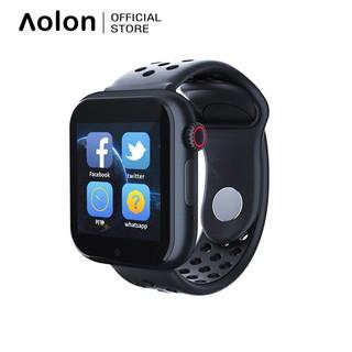 Đồng Hồ Thông Minh Aolon Z6S Kết Nối Bluetooth Có Thể Lắp Thẻ SIM