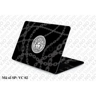 Decal dán Laptop – Ipad VC
