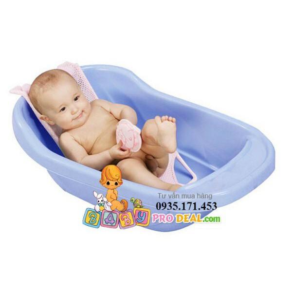 Ghế lót chậu tắm - Lưới tắm an toàn cho bé sơ sinh - 9991715 , 1200263063 , 322_1200263063 , 80000 , Ghe-lot-chau-tam-Luoi-tam-an-toan-cho-be-so-sinh-322_1200263063 , shopee.vn , Ghế lót chậu tắm - Lưới tắm an toàn cho bé sơ sinh