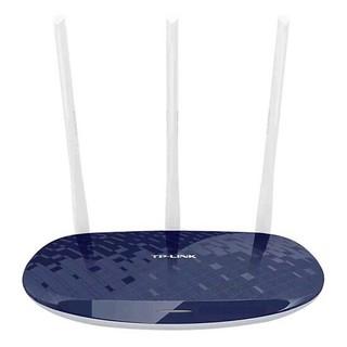 Cục phát wifi 3 râu tốc độ cao 450Mbps XUYÊN TƯỜNG TPLINK TL-WR886N(Đã Qua Sử Dụng),bộ phát wifi tplink,router wifi