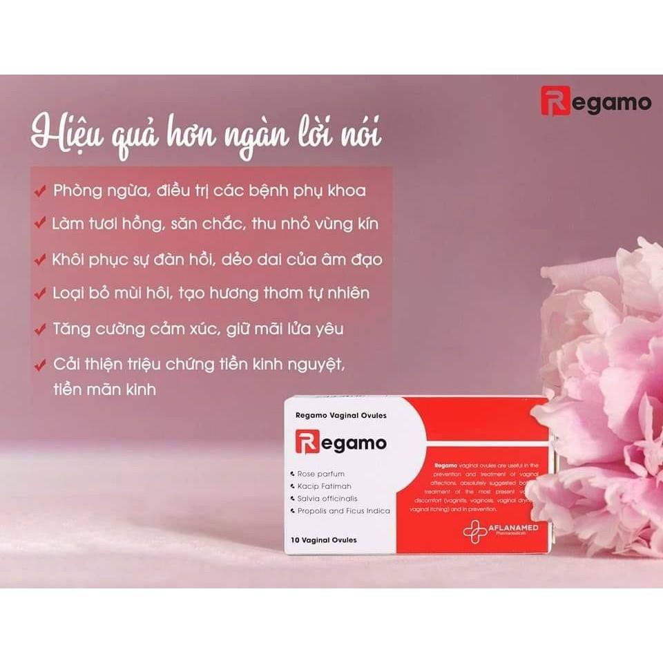 Viên đặt Regamo Chính hãng | Shopee Việt Nam