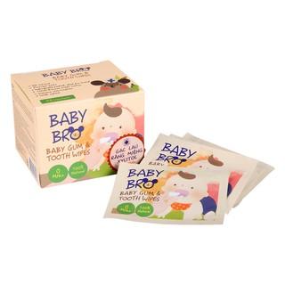Rơ lưỡi cho trẻ sơ sinh Babybro--Hàn Quốc-date2020 thumbnail