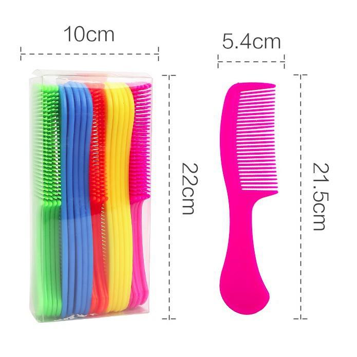 [FLASH⚡️SALE] phụ kiện tóc-Lược chải đầu nhiều mầu - RẺ NHẤT VN - 13990228 , 2131039843 , 322_2131039843 , 6986 , FLASHSALE-phu-kien-toc-Luoc-chai-dau-nhieu-mau-RE-NHAT-VN-322_2131039843 , shopee.vn , [FLASH⚡️SALE] phụ kiện tóc-Lược chải đầu nhiều mầu - RẺ NHẤT VN