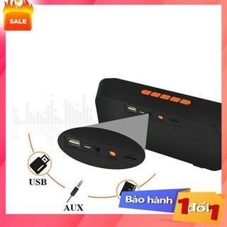 ✔️ Sale Loa nghe nhạc hay,Loa mini,Loa Bluetooth S208 loa nghe nhạc giá  rẻ,bảo hành một đổi một