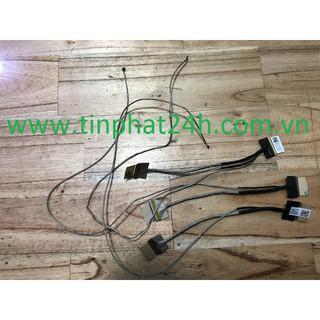 [Mã ELFLASH5 giảm 20K đơn 50K] Thay Cable - Cable Màn Hình Cable VGA Laptop Asus K555 A555 F555 A555L F555L K555L R556L