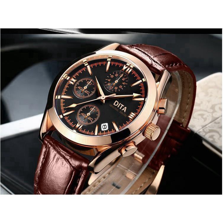 Đồng hồ nam Dita MS003