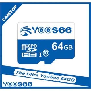 Thẻ Nhớ YooSee Chính Hãng QAM7415