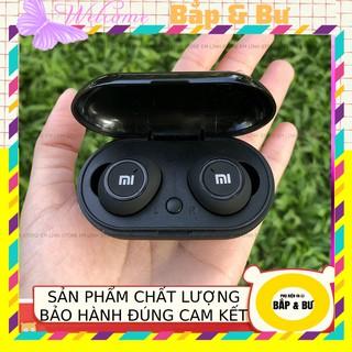 Tai Nghe Bluetooth Redmi2 True Wireless 5.0 SIÊU BASS[ BẢO HÀNH 1 ĐỔI 1]
