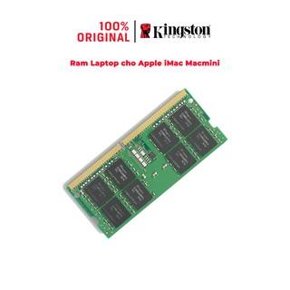 Ram Laptop Kington 4G 8G bus 2666 chuyên dùng các dòng Apple iMac Mac mini KCP426SS8/4 KCP426SS8/8