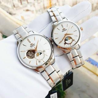 Đồng hồ - Nam&Nữ - Orient RA.AS0101S10B RA.KB0001S10B new model 2021 thumbnail