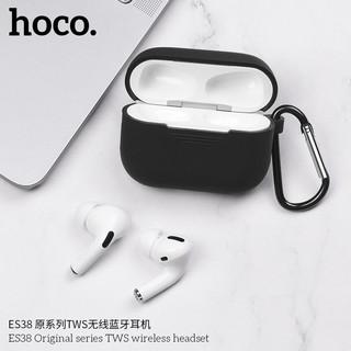 [Mã ELMS05 giảm 5% đơn 300K] Tai nghe bluetooth Hoco ES38 kiểu dáng như Airpods Pro - chính hãng Hoco