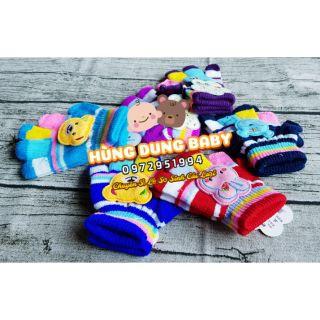Gang tay len thú cho bé 1 đến 3 tuổi Sale off